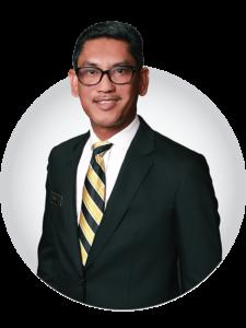 YAB Dato' Seri Ahmad Faizal Dato' Azumu