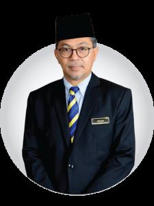 YAB Dato' Seri Azlan Man
