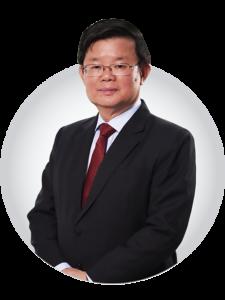 YAB Tuan Chow Kon Yeow