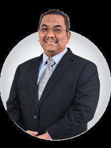 YAB Tuan Haji Muhammad Sanusi MD Nor