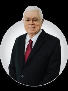 YBhg. Datuk Seri Jebasingam Issace John