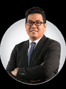 YM Tengku Muhammad Taufik Tengku Kamadjaja Aziz