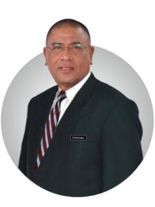 YAB - Datuk Saarani Mohamad